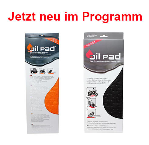 Oil Pad Indoor & Outdoor